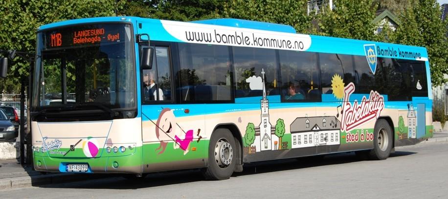 Bamblebuss