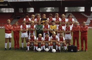 Ajax_selectie_seizoen_1981_1982_Ajax_elf