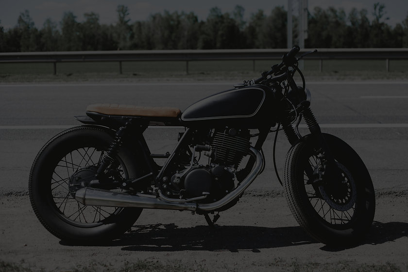 black-custom-motorcycle-caferacer-PSVXK8