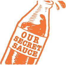 The secret sauce of weight loss