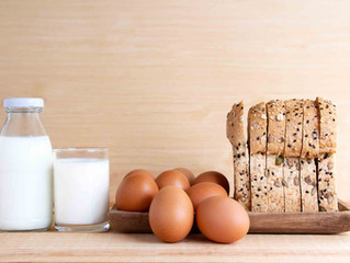 🍰🥛Food Intolerances and Weight – The Link 🍰🥛