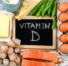 vit d foods salmon eggs cod liver oil