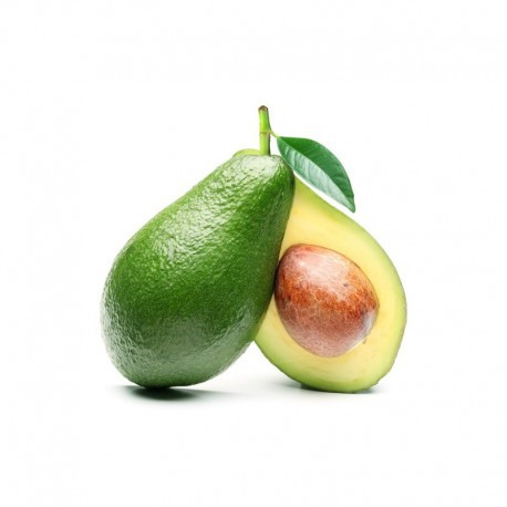 avocado - good fats