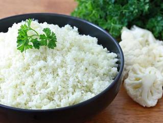 Eat The Seasons - How To Make The Perfect Cauliflower Rice