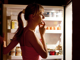 Emotional Eating - How Nutrition Can Help
