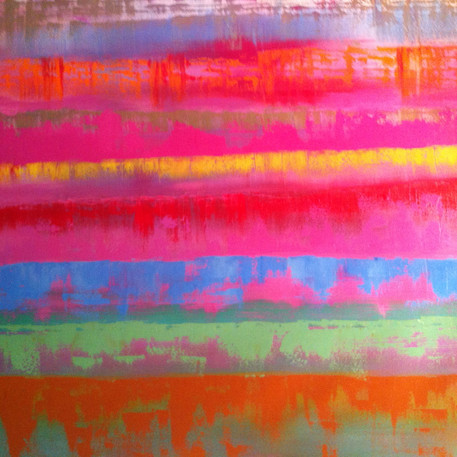 Folds in the Spectrum