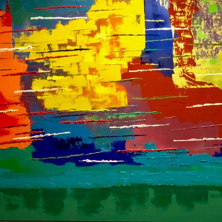 Colors in Progress