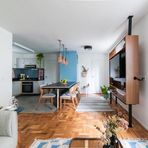 apartamento poliana