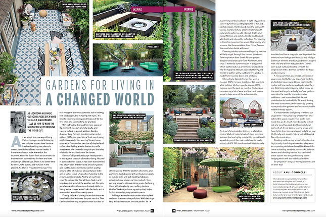 PL SEP20 Gardens For Living In A Changed