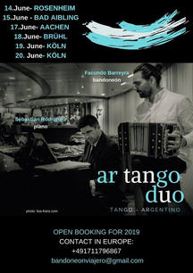 Ar. Tango Duo