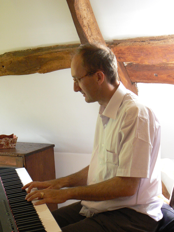Eric de Fontenay