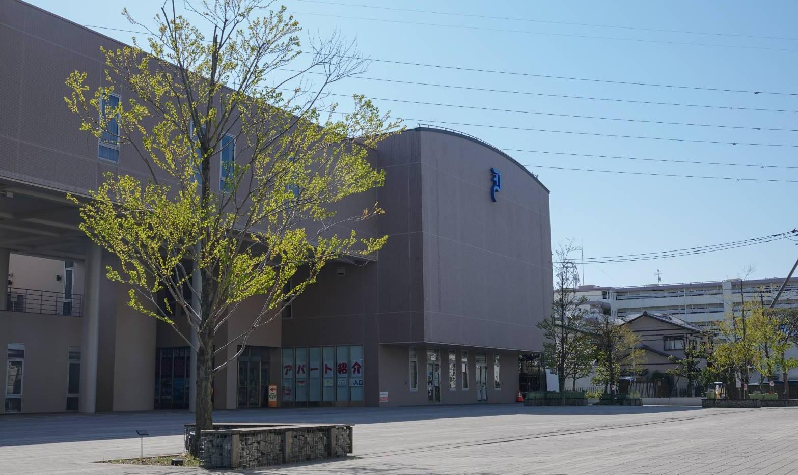35周年記念館