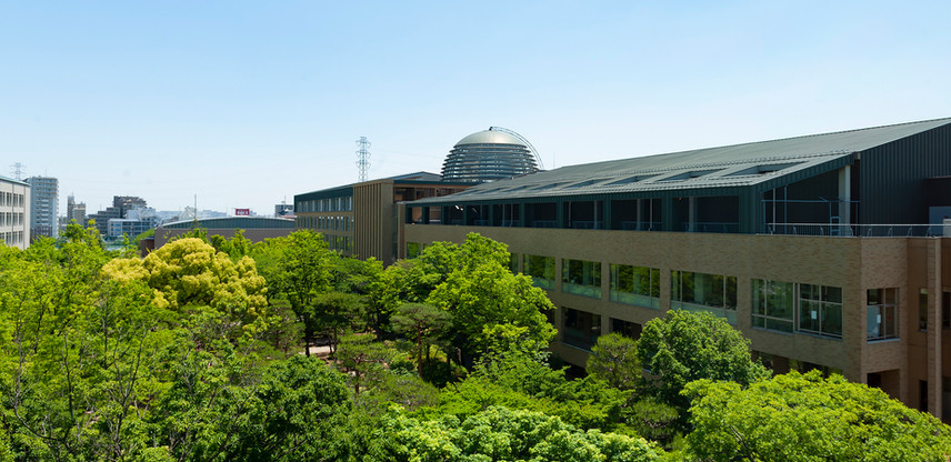 天野貞祐記念館