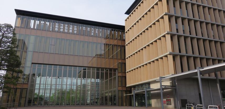 学生センター