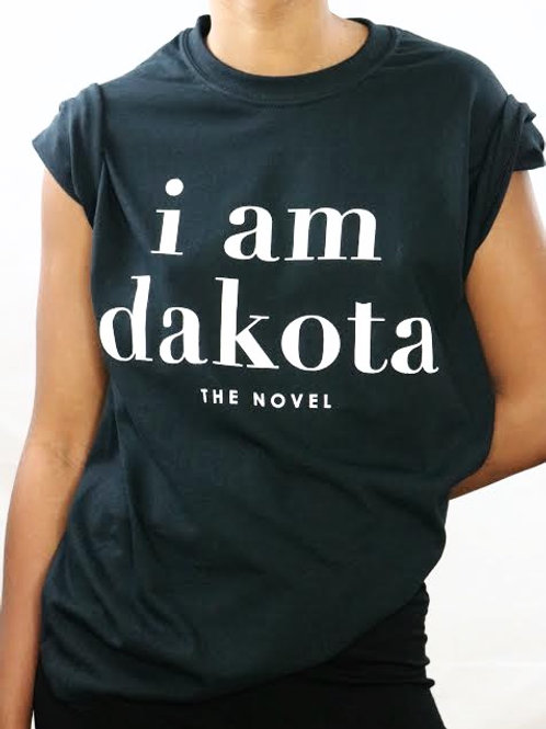I am Dakota Unisex T-shirt