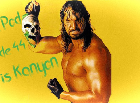 10 Bell's 10 Facts: Chris Kanyon