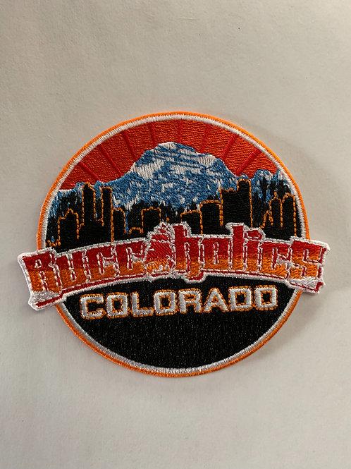 Colorado Patch