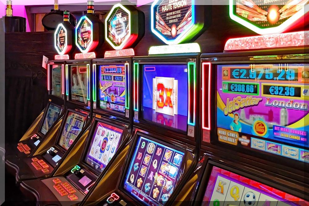 Strategi Mendapatkan Keuntungan Di Situs Judi Slot Online Uang Asli