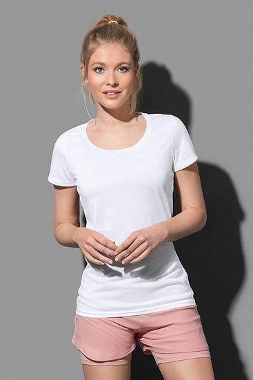 ქალის სპორტული მაისური ST8700
