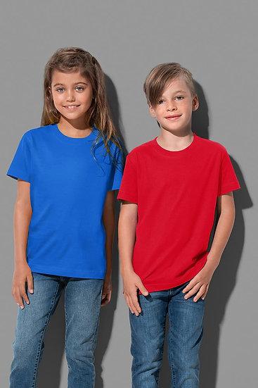 ბავშვის მაისური.  ST2200