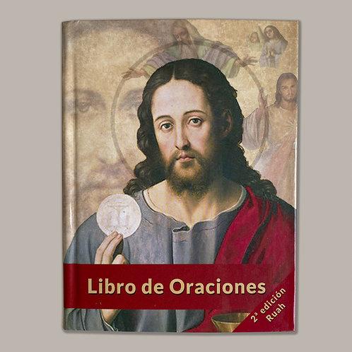 Libro de Oraciones L001 Dólares