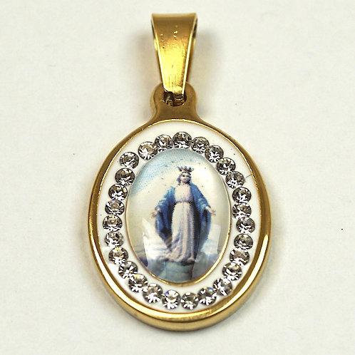 Medalla 035 Dólares
