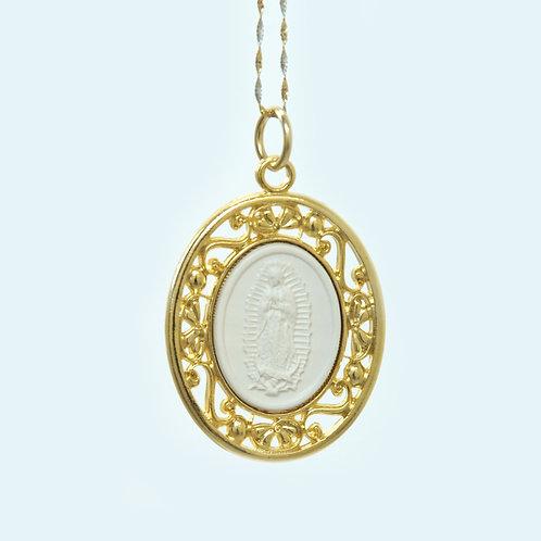 Medalla J028 Dólares
