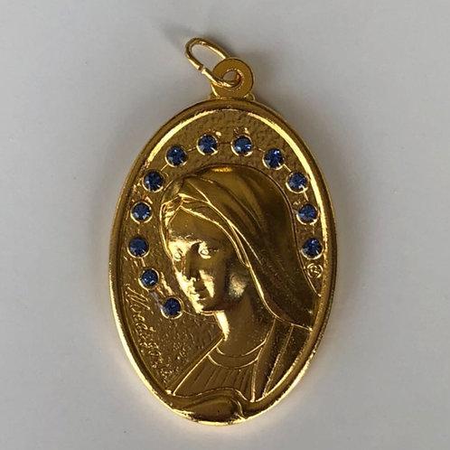 Medalla J008 Dólares