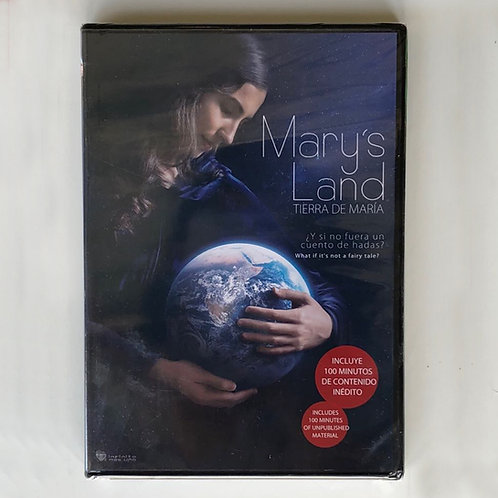 DVD Mary's Land C003 Dólares