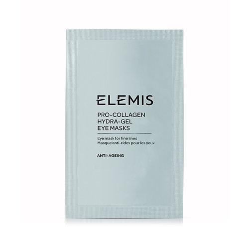 ELEMIS Pro-Collagen Hydra-Gel Eye Masks x6