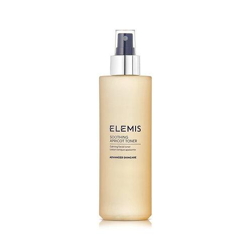 ELEMIS lotion tonique apaisante à l'abricot 200ml