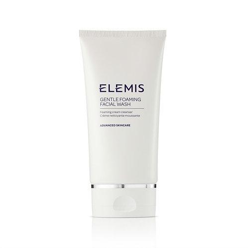ELEMIS crème nettoyante moussante