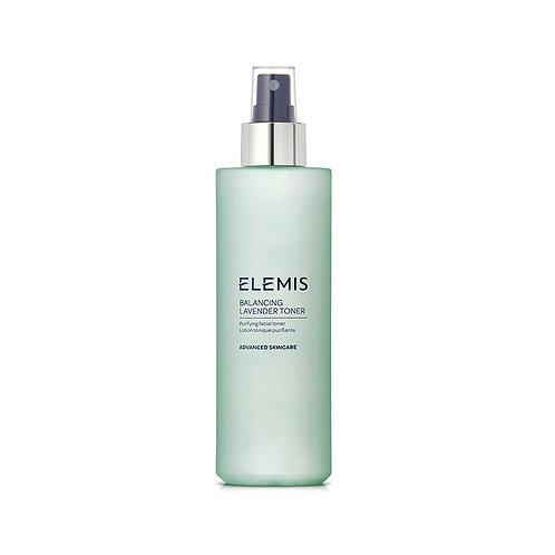 ELEMIS Lotion Tonique Purifiante à la Lavande 200ml