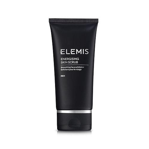 ELEMIS Men Gommage Exfoliant Énergisant pour Homme 75ml