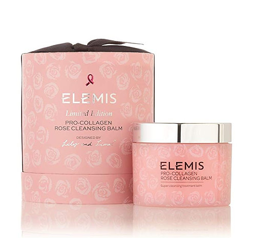 ELEMIS Pro-Collagen Rose Cleansing Balm 200g Limited Edition