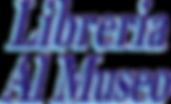 Logo Libreria Al Museo