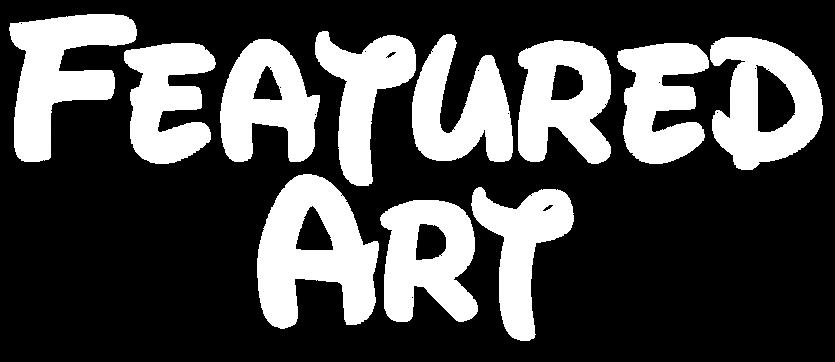 Featured Art Logo
