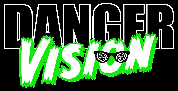 Danger Vision Logo