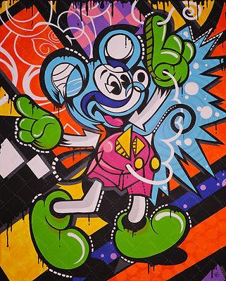 The Mickey