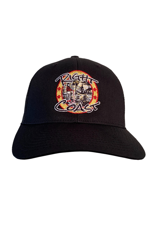RCA Florida Seal Hat