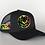 Thumbnail: RAW SURF Snap Back Hat