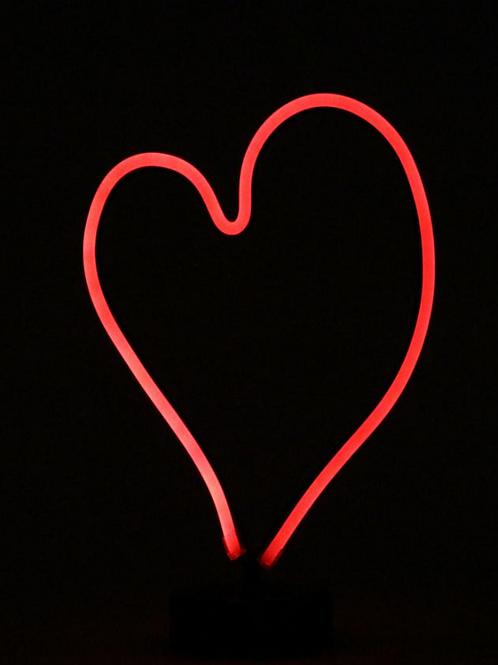 Neón Corazón