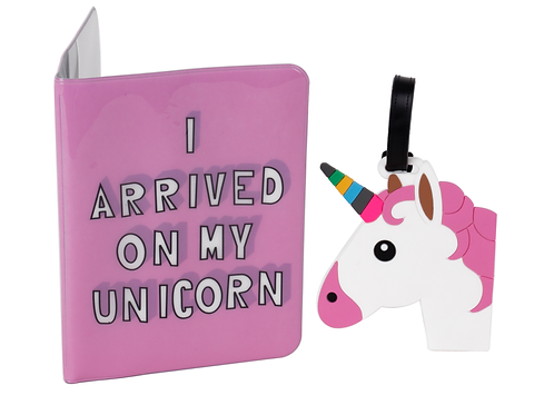 Pack Unicornio