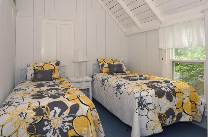 Bedroom 4 (Gingerbread House Room)