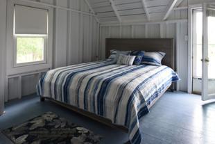Bedroom 1 (Turtle Room)