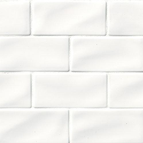 WHISPER WHITE 3X6