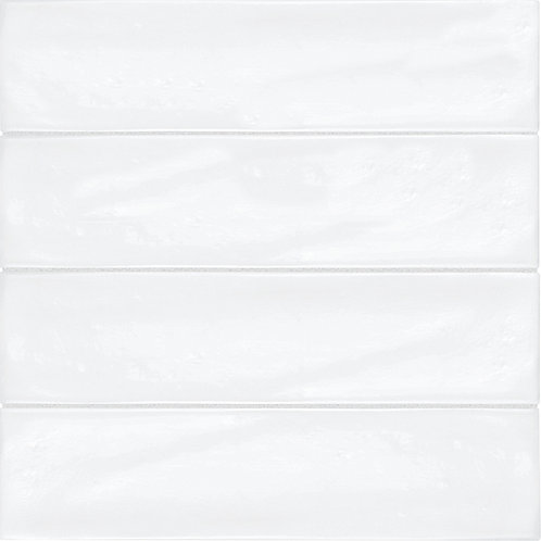 "3""X12"" MARLOW GLOSSY WALL TILE - CLOUD"