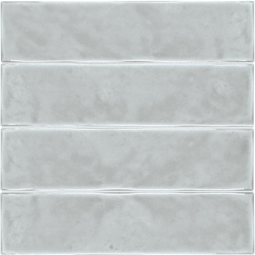 """3""""X12"""" MARLOW GLOSSY WALL TILE - TIDE"""