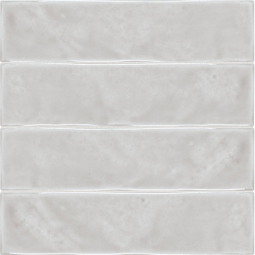 "3""X12"" MARLOW GLOSSY WALL TILE - MIST"