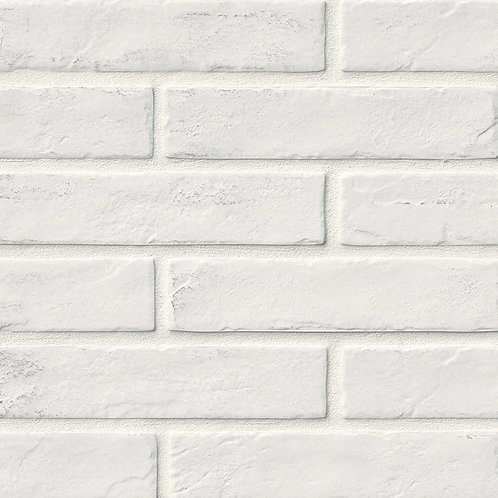 Brickstone White 2x10